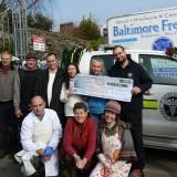 Farmers Market Donation