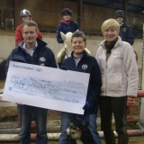 Carbery Pony Club 3