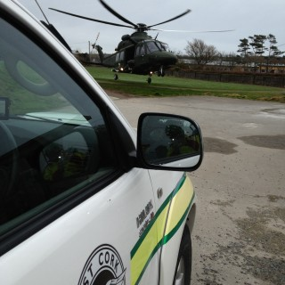 Medevac 112 in Skibbereen 3